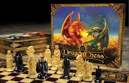 Dragon Chess